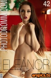 PhotoDromm Eleanor - Cool Fever 2 - 42 Photos - 3000px - Jun 06, 2021