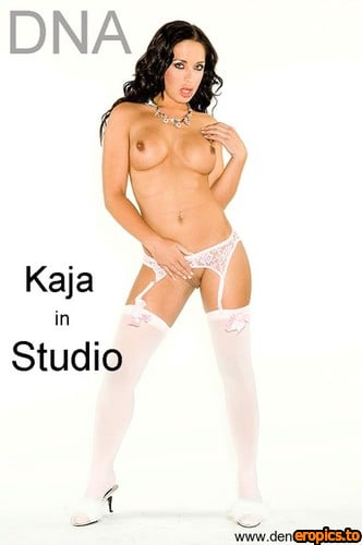 DeNudeArt Kaja - Studio - 59 photos (2848x4288) [23.10.2020]