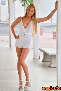FTVGirls Serena -Dressed To Tease - 136 Photos - 4000px - Sep 26, 2020