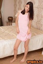 MarvelCharm Vanessa - Pink Dress - x96