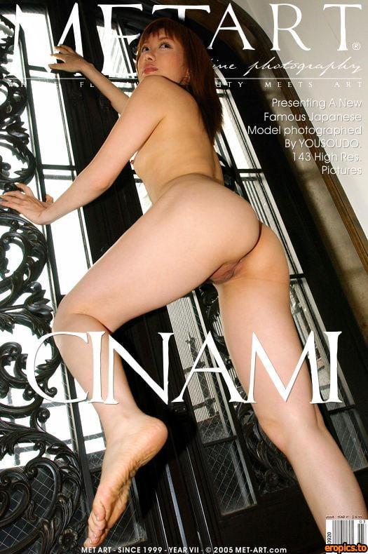 MetArt Cinami A - Presenting Cinami - 1733x2600px - x143 (January 14, 2006)