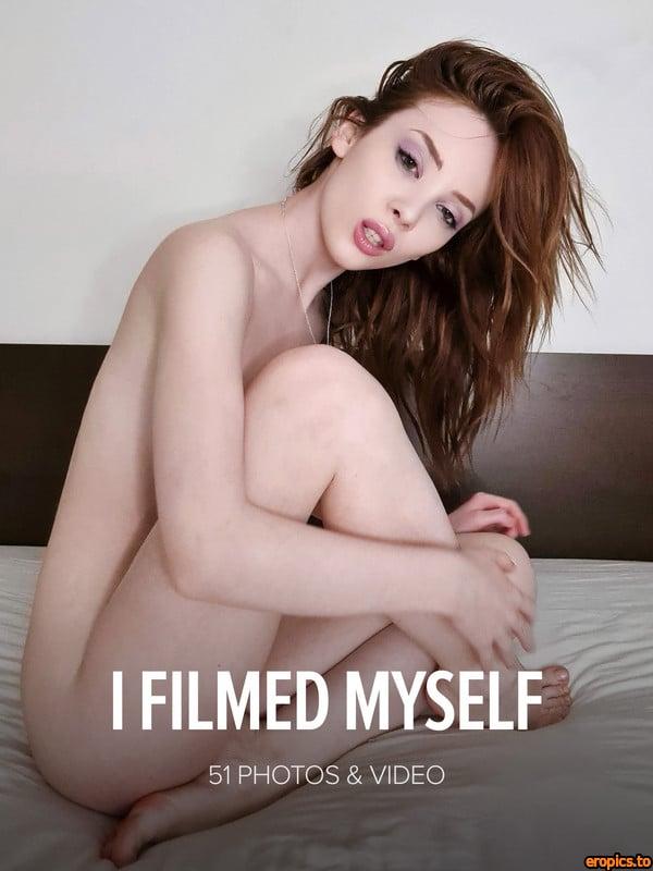 Watch4Beauty 25-03-2021-W4B-Lottie Magne I Filmed Myself 51 pics 46 MB