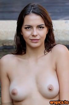 Domai Angelina Moore - Set 01 - 40 Photos - Feb 25, 2021