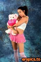 ClubNewCity Ally Pink TUTU x77