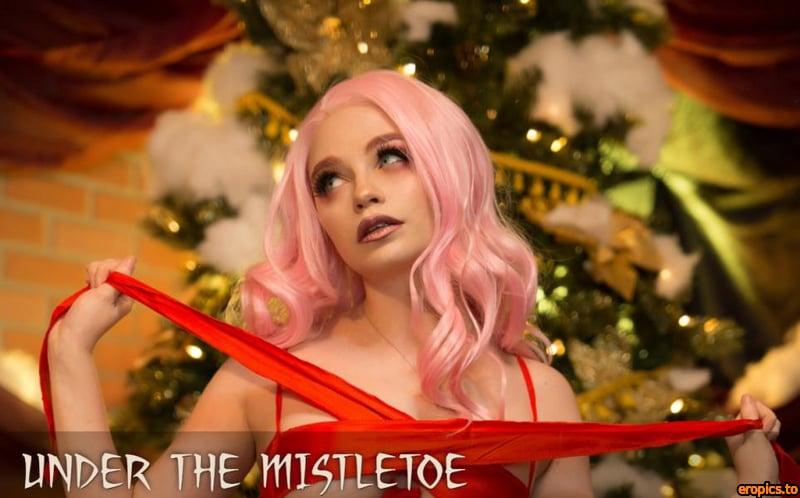 Rin-City Rin - Under The Mistletoe - x35 - 3000px - Dec 21, 2019