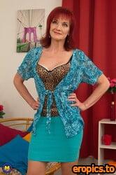 MatureNL Irena (55) - Hot granny masturbates 187 Pics 1000 x 1500px 5-3-2021