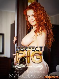 MyNakedDolls Lillith von Titz - Perfect Big - x113 - 7360px