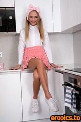 Nubiles Mila Ray - Sexy Legs -85 Photos - 3600px - Jun 14, 2021