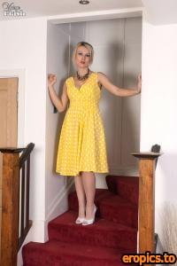 VintageFlash Evey Krystal - Dressed, for you my darling! 151 pics 12 June 2010