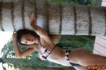 MelenaMariaRya Melena Maria Rya - HOT DAY IN TROPICS - 22x - 8688px - (14 Jun, 2021)