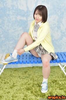 LovePop 2021-07-05 - Nako Hoshi (001) Uniform Hoodie
