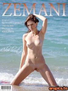 Zemani Ingret - Color burst. 2 - 142 pictures - 4324px (14 Jun, 2021)