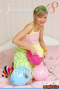 Stunning18 Cindy B - Cindy Balloons - 77 pics - 3072px - Feb 17, 2021