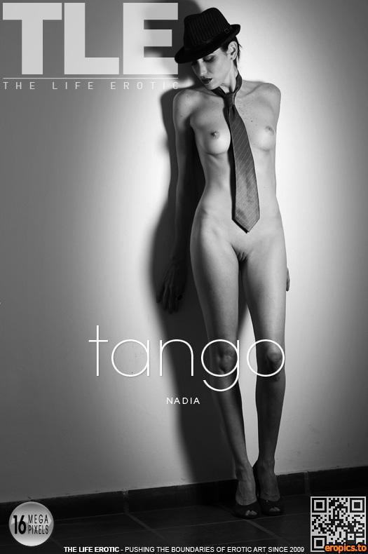 TheLifeErotic Nadia - Tango - 3323x5003px - x45 (Jul 09, 2010)