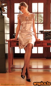 OfficeErotic MISS MANNING set N2 (124 pics) 1000x1500