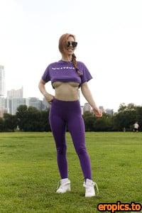 Zishy Nala Brooks - Purple Whatevers - x44 - 1920px (1 Apr, 2021)
