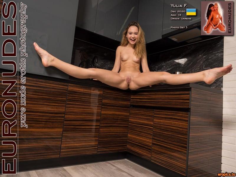 EuroNudes 22-02-2021-Yulia F 003 125 pics 116 MB
