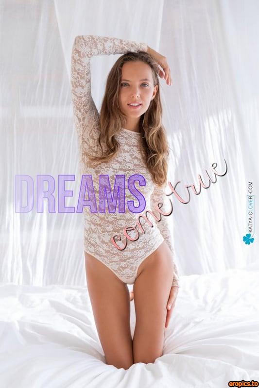 Katya-Clover Katya Clover - Dreams Come True - x60 - May 17, 2021