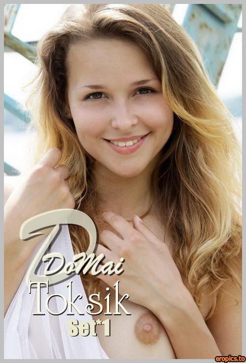 Domai Toksik - Set 1 | 2974 Pix | 64 Jpg | 16-08-2012