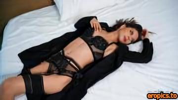 Babes Milana Ricci - High Rise Exhibitionist (14.07.2020) - 195x