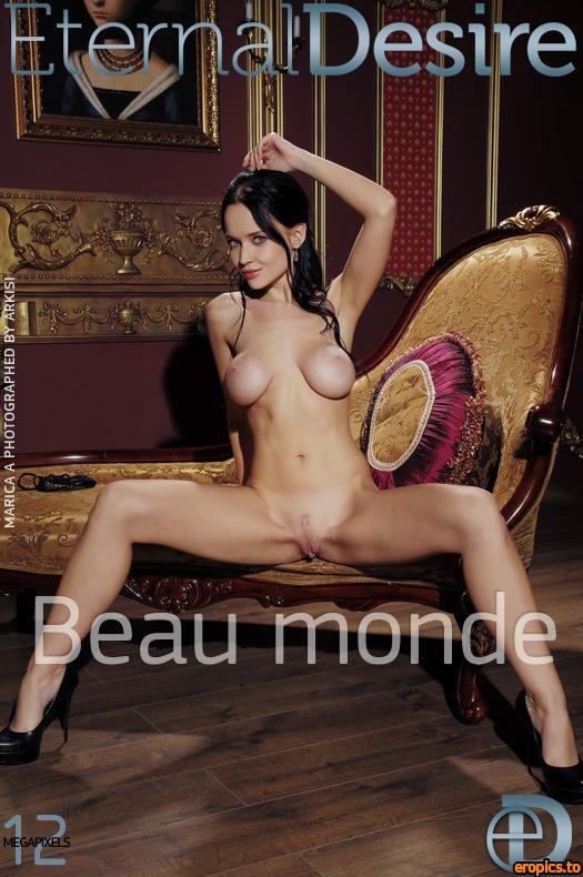 EternalDesire Marica A - Beau Monde (Mar 4, 2014) x79