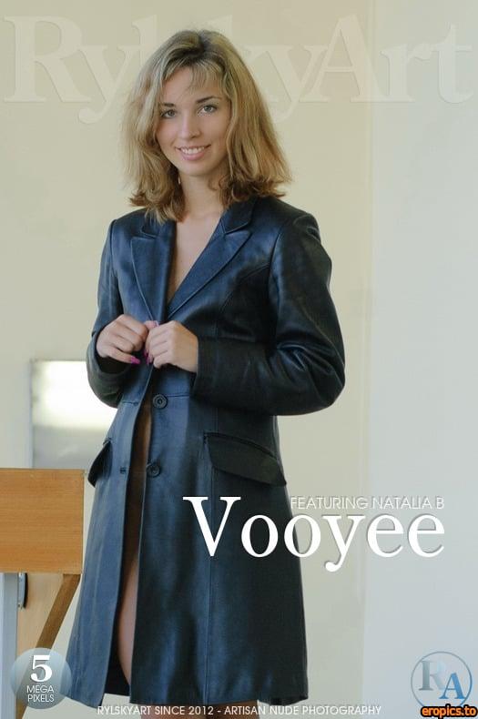 RylskyArt 09-05-2021-RA-Natalia B Vooyee 64 pics 36 MB