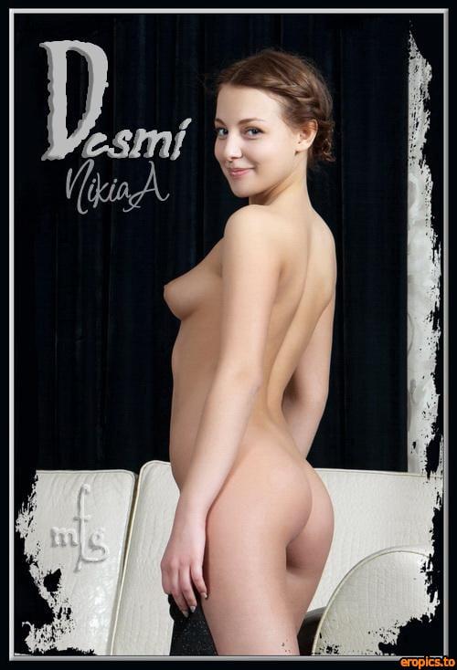 MetArt Nikia A - Desmi | 4500 Pix | 120 Jpg | 12-09-2013