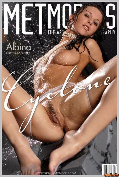 MetModels Albina - Cyclone   3872 Pix   125 Jpg   29-07-2007