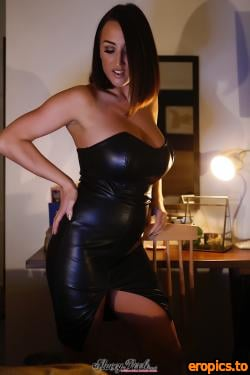 Latex stacey poole Stacey Poole