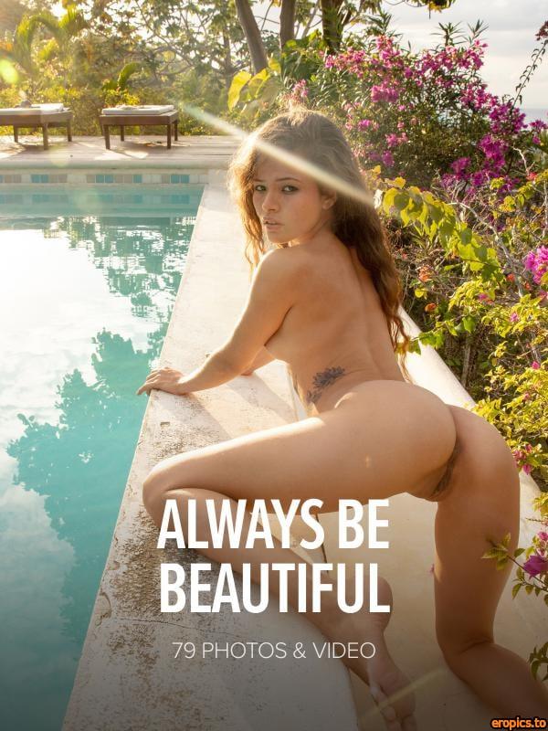 Watch4Beauty Irene Rouse - Always be Beautiful x80 8688px (09-19-2020) (pre-release)