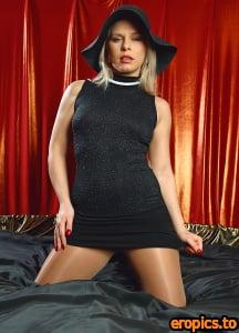 aPantyhose LENIE -Sexy legs in pantyhose (x105) 1200*1600