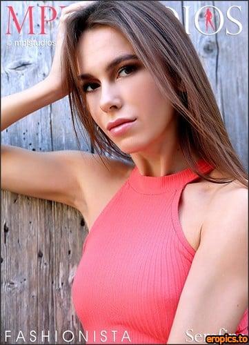 MPLStudios Serafina (Alice Wonder) in Fashionista - 70 Photos - 4000px - Oct 27, 2020