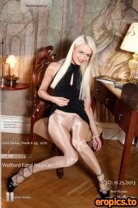 ArtOfGloss LENA -Wolford Fatal Neon 40 <Full Set> (x327) 2000x3000