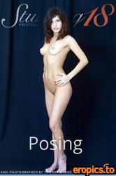 Stunning18 Kari - Posing - 141 Photos - Jan 15, 2021