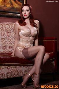 EmilyMarilyn Emily-Marilyn .lllace (x74) 1067*1600
