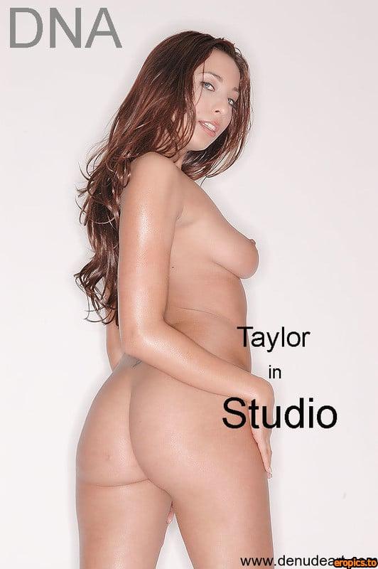 DeNudeArt 25-01-2021-Taylor Studio 117 pics 93 MB