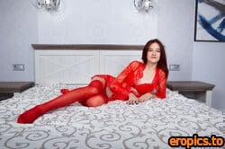 Nubiles Kira Cute - Red Hot - 88 Photos - 3600px - Apr 08, 2021