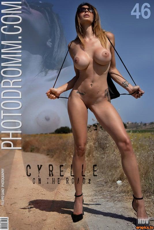 PhotoDromm Cyrelle - On The Road, Set 2 - 2020.09.22 - 46x