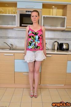 AuntJudys Mischelle - #Kitchen Scene III - 251x