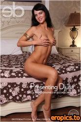 EroticBeauty Djulia - Presenting Djulia - 73 Photos - Nov 08, 2020