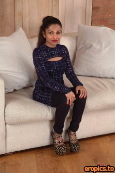 AuntJudys Lila - #Elegant Dressed Lady III - 237x