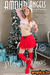 AmourAngels Cute - MERRY XMAS 2016 - 5600px - 101 Images (2016.12.24)