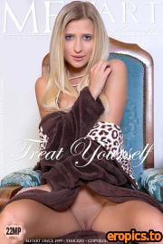MetArt Lisa Dawn - Treat Yourself - 155 Photos - Apr 13, 2021