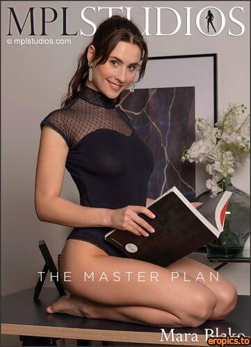 MPLStudios Mara Blake - The Master Plan - 128 Photos - 4000px - May 01, 2021