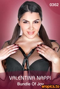 IStripper Valentina Nappi - BUNDLE OF JOY - x 65 - Card # 0362 - 3000 x 4500 - January 20, 2016