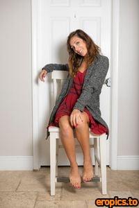 Cosmid Serena Wilks - Serena in her work clothes - 164 Photos - 3000px - Sep 12, 2020