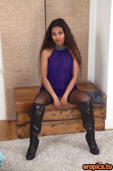 AuntJudys Lila - #Sexy Boots II - 241x