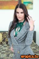 WildOnCam Aria Khaide - It's Business Time With Aria Khaide - 5760px - 118 Photos (2020.09.29)